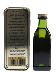 Glenfiddich Special Reserve Clans Of The Highlands - Clan Murray 5cl / 40%