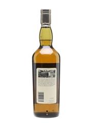 Dailuaine 1973 22 Year Old Rare Malts Selection - UK Market 75cl / 60.92%