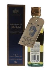 Johnnie Walker Blue Label Schieffelin & Co. 5cl / 40%