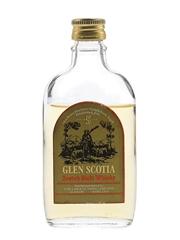 Glen Scotia 5 Year Old Bottled 1970s 5cl