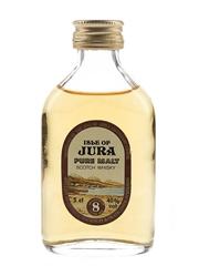 Isle Of Jura 8 Year Old