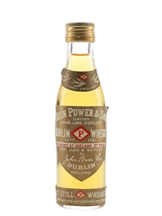 John Power & Sons Gold Label