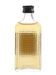 DYC 8 Year Old Bottled 1980s - Spanish Blended Whisky 5cl / 43%