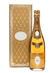 Louis Roederer Cristal 1995 Champagne