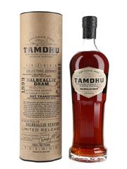 Tamdhu Dalbeallie Dram No. 3