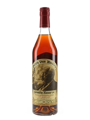 Pappy Van Winkle's 15 Year Old Family Reserve