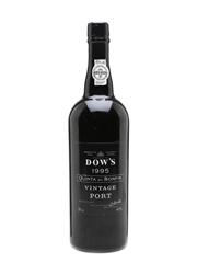 Dow's 1995 Vintage Port