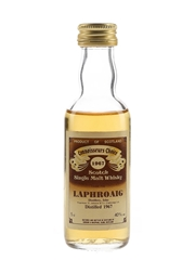 Laphroaig 1967 Connoisseurs Choice