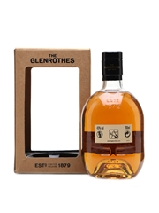 Glenrothes 1995 Bottled 2011 70cl / 43%