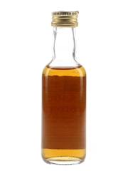 Prestonfield Islay 1965 Cask 47 Bowmore 22 Year Old 5cl / 43%