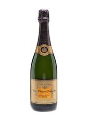 Veuve Clicquot Ponsardin 1995 Champagne