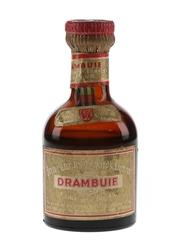 Drambuie Bottled 1960s 5cl / 40%