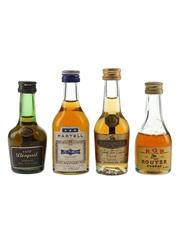 Bisquit, Rouyer, Monnet & Martell
