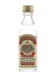 Bushman's Vodka