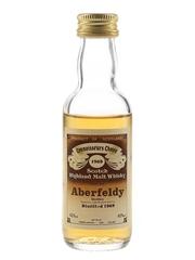 Aberfeldy 1969 Connoisseurs Choice