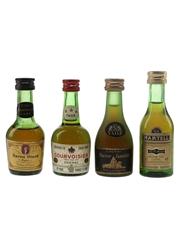 Baron Otard, Courvoisier, Marnier Lapostolle & Martell