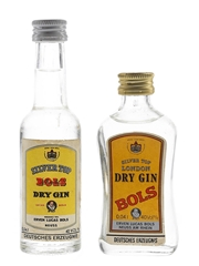 Bols London Dry Gin