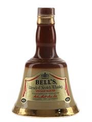 Bell's Ceramic Decanter Miniature 5cl / 40%