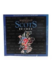 Macallan Great Scots Quiz Book