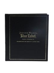 Johnnie Walker Blue Label Cask Strength