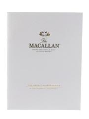 Macallan - The Macallan 1824 Series