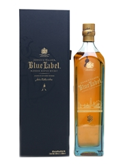 Johnnie Walker Blue Label London Edition