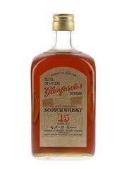 Glenfarclas 15 Year Old Bottled 1970s 75.7cl / 40%