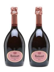 Ruinart Rose Champagne