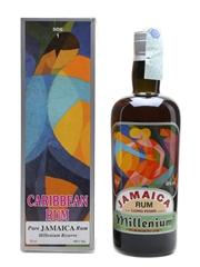 Long Pond Millenium Reserve Jamaica Rum