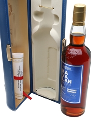 Kavalan Solist Vinho Barrique Distilled 2009 70cl / 57.1%