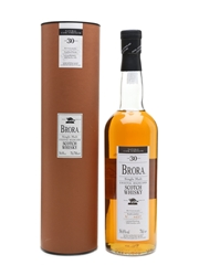 Brora 30 Year Old 3rd Release Special Releases 2004 70cl / 56.6%