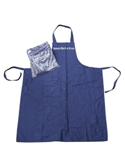 Berry Brothers and Rudd Aprons