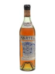 Martell VOP 3 Star Cognac