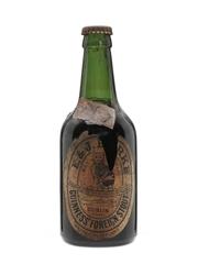 Guinness Foreign Stout - E & J Burke