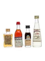 Italian Spirit & Liqueur Miniatures