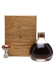 Macallan 50 Year Old Millennium Decanter