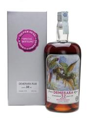 Enmore 1975 Demerara Rum