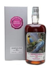 Diamond 1992 Demerara Rum
