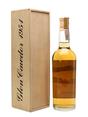 Glen Cawdor 1951 Samaroli 32 Year Old - Springbank 75cl / 46%