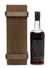 Bowmore 1964 Black Bowmore 2nd Edition Bottled 1994 70cl / 50%