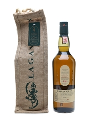 Lagavulin 18 Year Old