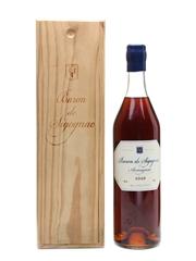 Baron De Sigognac 1949 Armagnac Bottled 2009 70cl / 40%