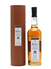 Brora 30 Year Old 6th Release Special Releases 2007 70cl