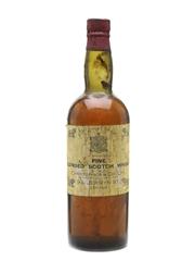 Christopher & Co. Fine Blended Scotch Whisky