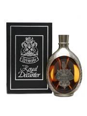 Dimple Royal Decanter
