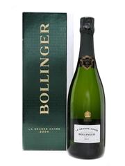 Bollinger 2004 La Grande Année