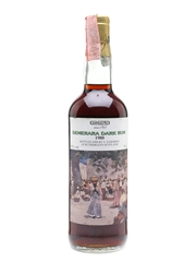 Samaroli 1980 Demerara Dark Rum