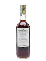 Samaroli 1980 Demerara Dark Rum Bottled 2000 70cl / 45%