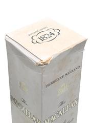 Macallan 1964 Bottled 1982 75cl / 43%