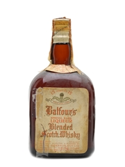 Balfour's 15 Year Old